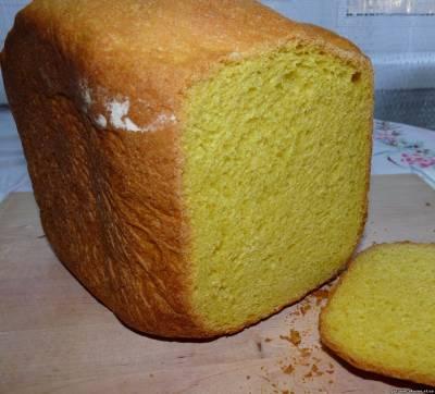 Хлеб злаковый в хлебопечке 3